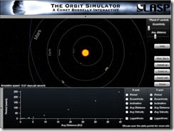 LASP Orbit Simulator Graphs